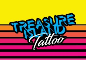 Treasure Island Tattoo Co.